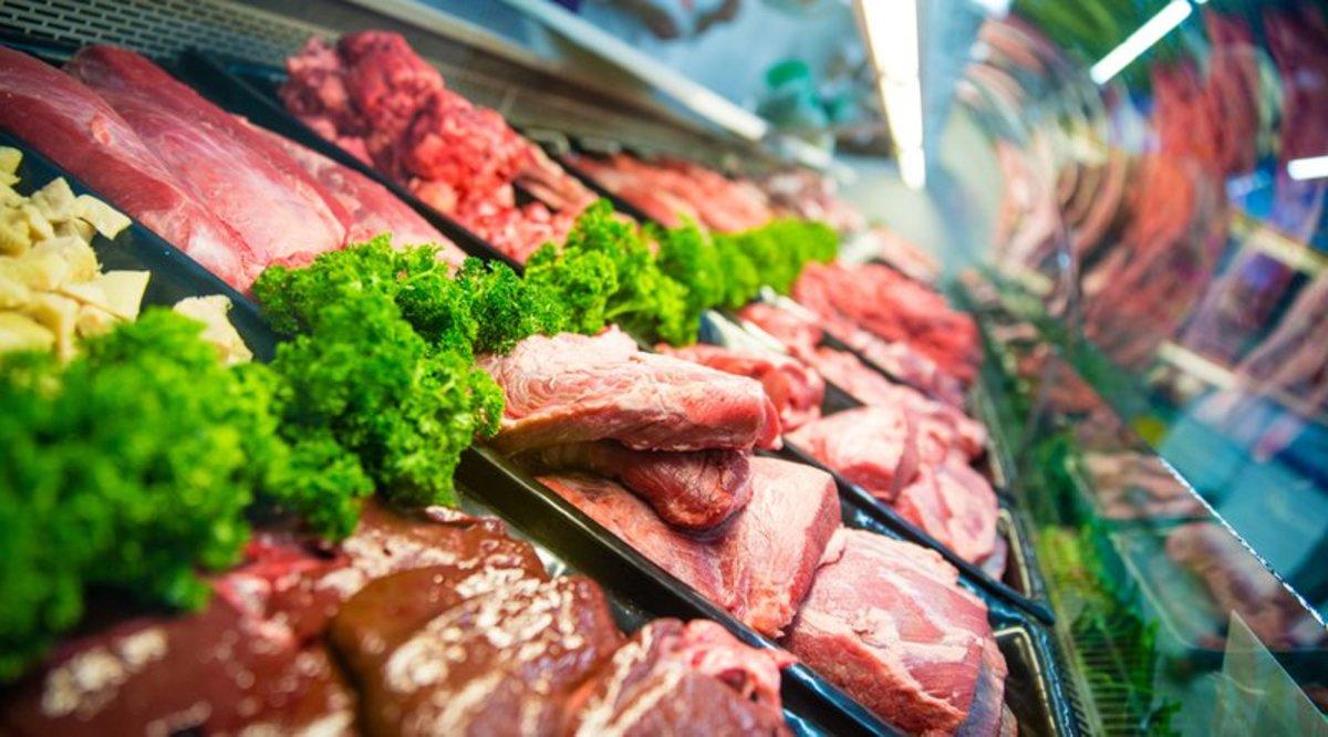 Blockchain - Burgers on the Blockchain: How Tech Can Keep Food Safe