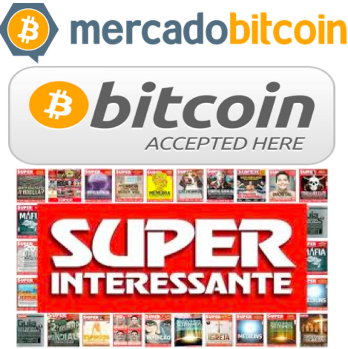Op-ed - Brazilian Magazine SUPER Embraces Bitcoin