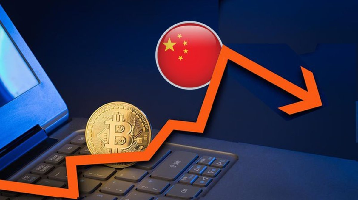 Investing - Bitcoin Price Analysis: How Rumblings From China Play Into Wyckoff Distributions