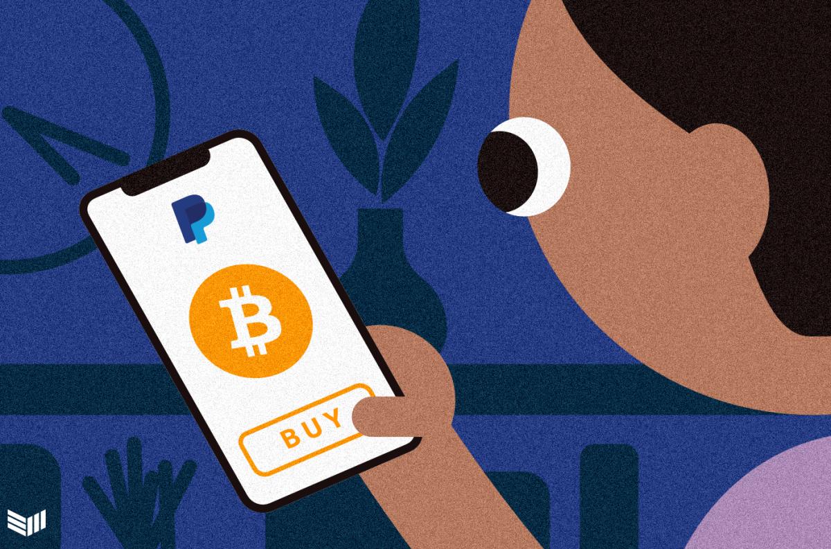 向 PayPal 的 3.46 亿全球用户推出比特币购买是有史以来主流加密货币采用的最大一步。