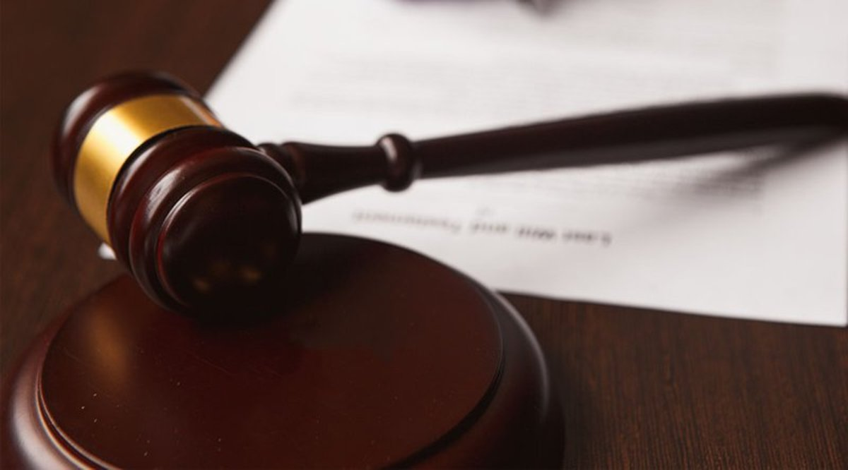 Law & justice - Ripple and R3 Reach Settlement in Year-Long Court Case