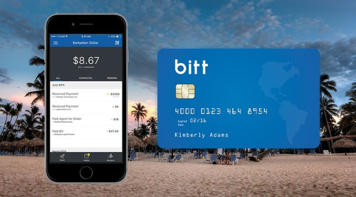 Payments - Overstock Invests in Bitt to Launch Official Digital Currencies in the Caribbean Islands