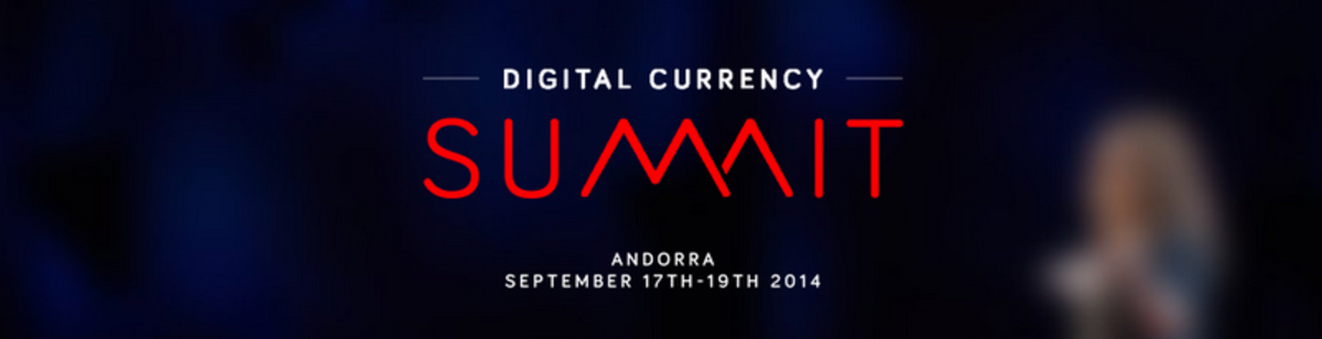 Op-ed - Discount Available For The Digital Currency Summit