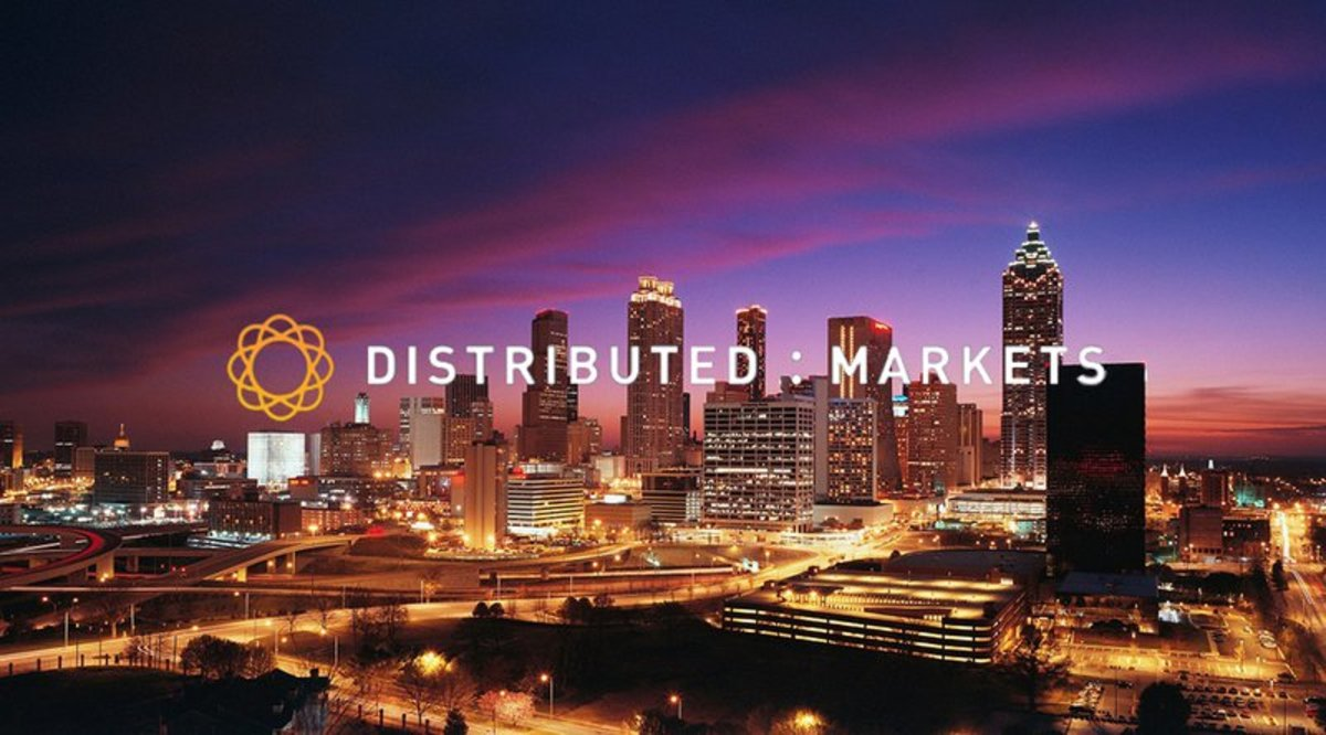 Events - Distributed: Markets Event to Convene Blockchain Payments