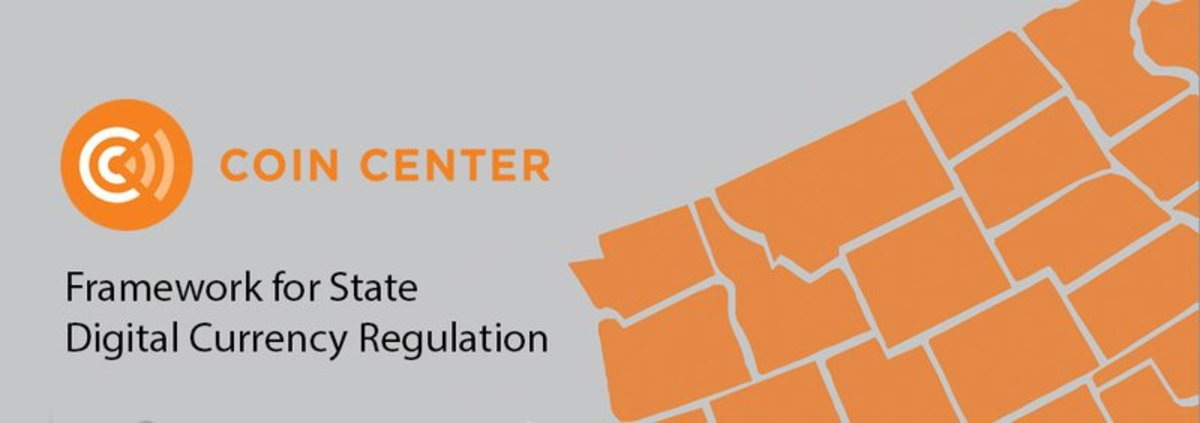 Op-ed - Coin Center Issues a Flexible Template for Bitcoin Regulation