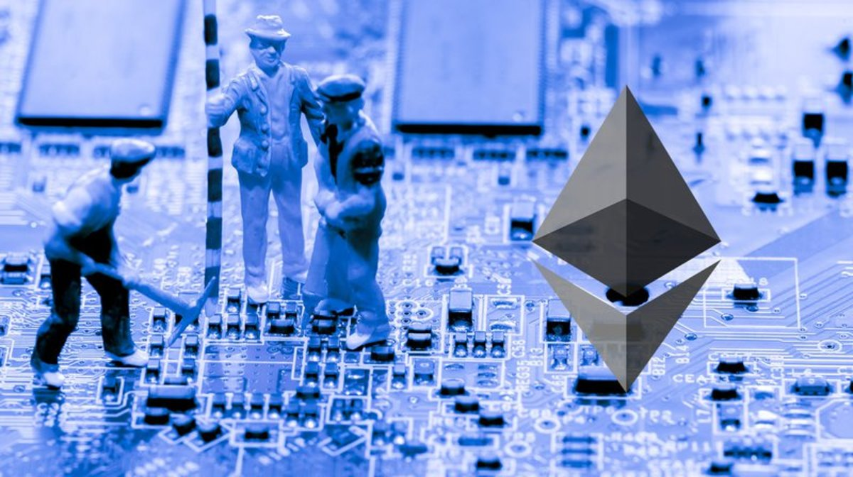 Ethereum - AMD Releases Beta Graphics Driver for Better Cryptocurrency Mining