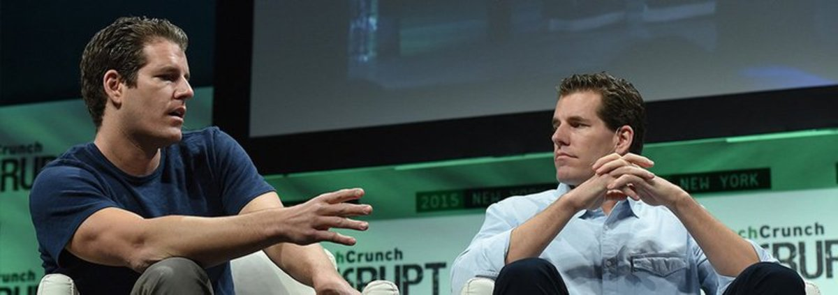 Op-ed - Winklevoss Twins File Trust Application with NYDFS for Gemini Bitcoin Exchange
