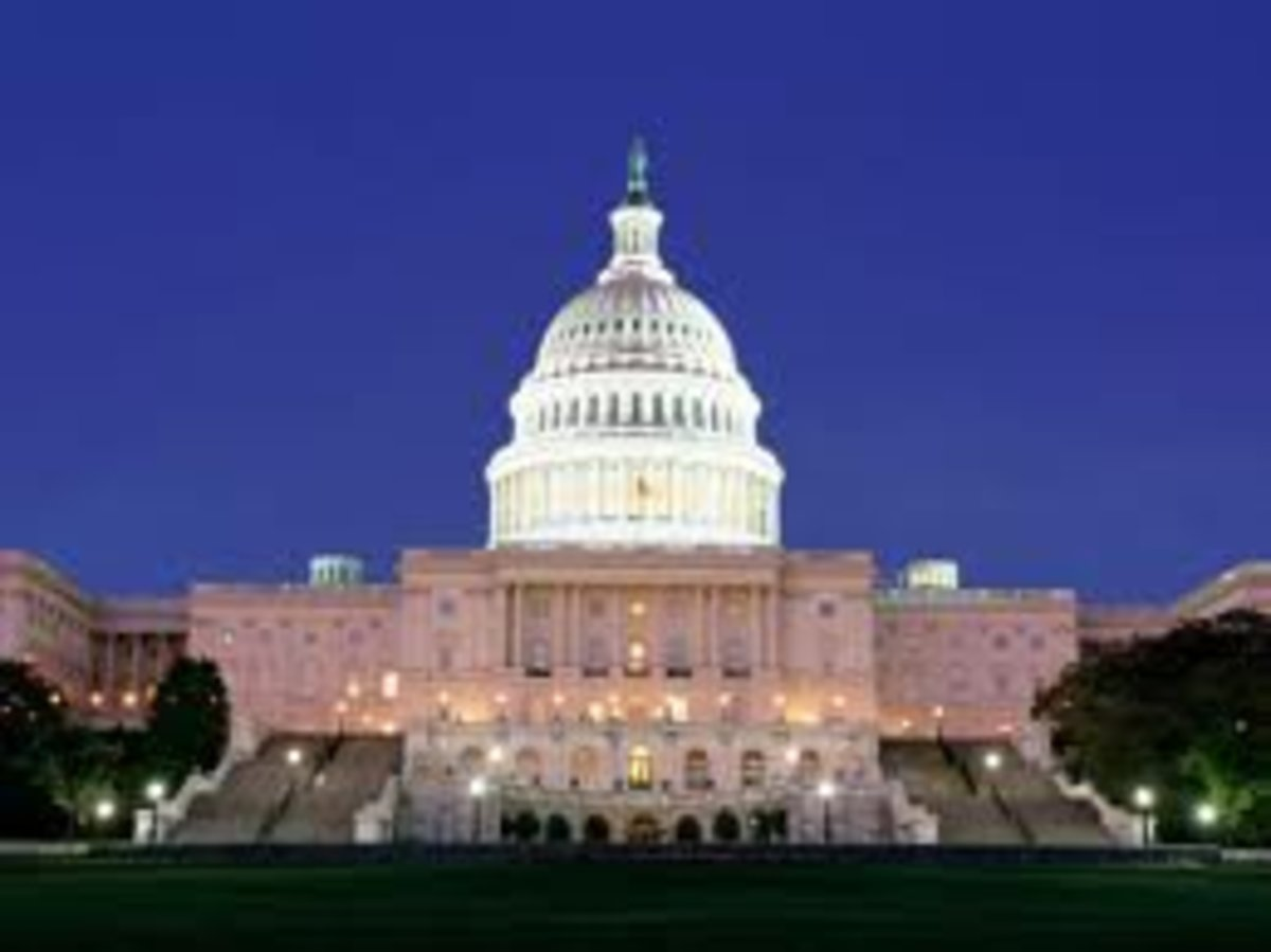 Op-ed - Historic Hearings: What to Expect when Bitcoin Meets two Senate Committees