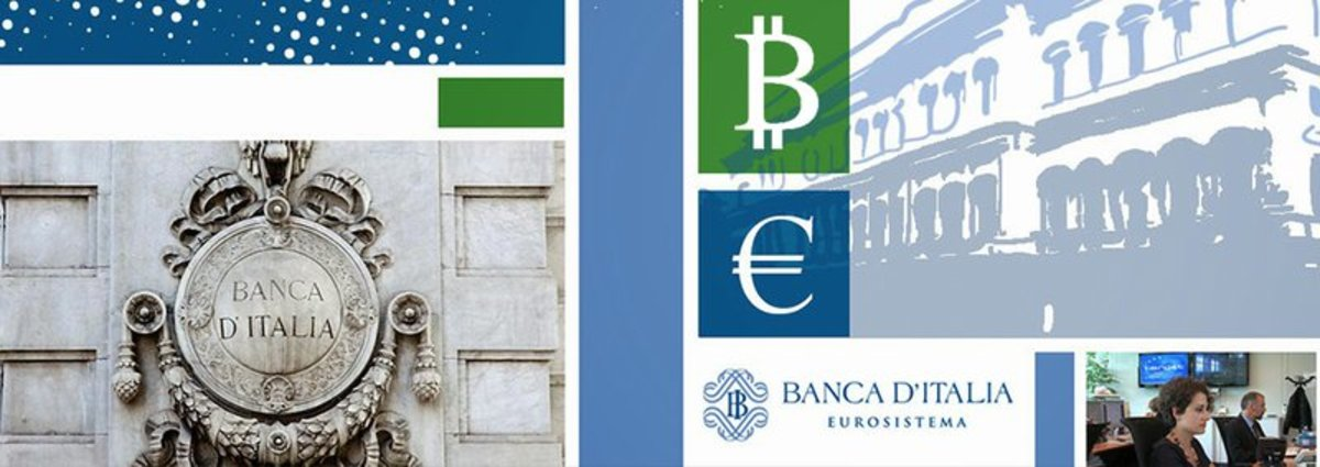 Op-ed - Central Bank of Italy Declares Virtual Currency Exchanges Are Not Subject to AML Requirements
