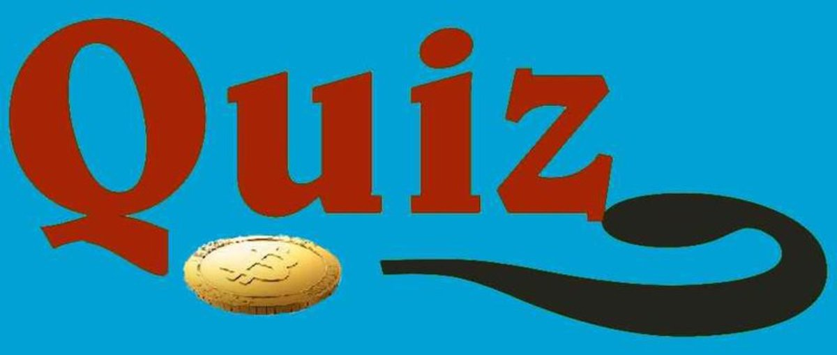 Op-ed - Bitcoin & Digital Currency Quiz: Intermediate Level. Part Two of Three