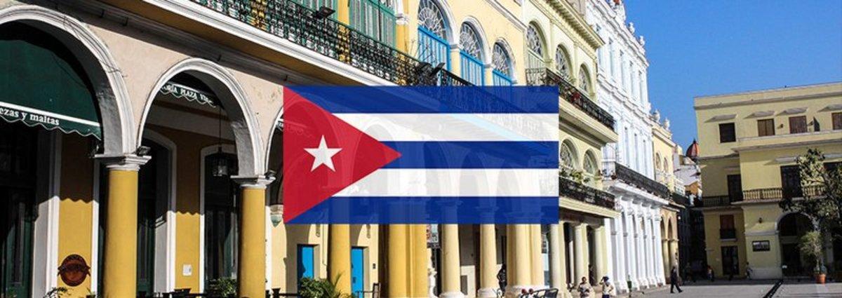 Op-ed - CheapAir Allows Travel to Cuba