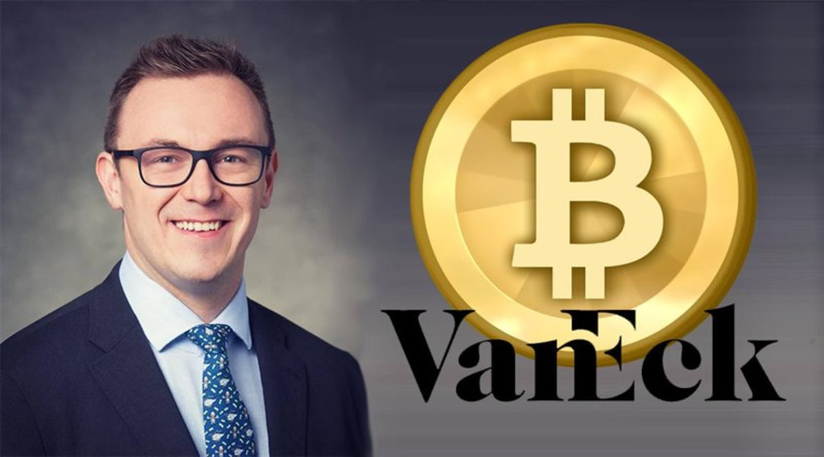 """Regulation - """"We Did This With Gold"""": Could VanEck Be Bitcoin's Best Bet for an ETF?"""