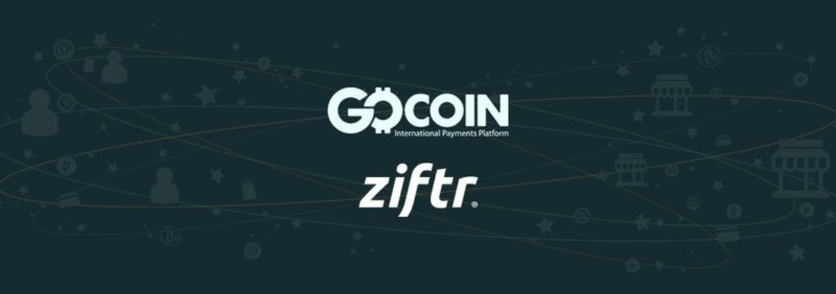 Op-ed - GoCoin and Ziftr Announce Merger to Grow Payment Processing Platform for Merchants