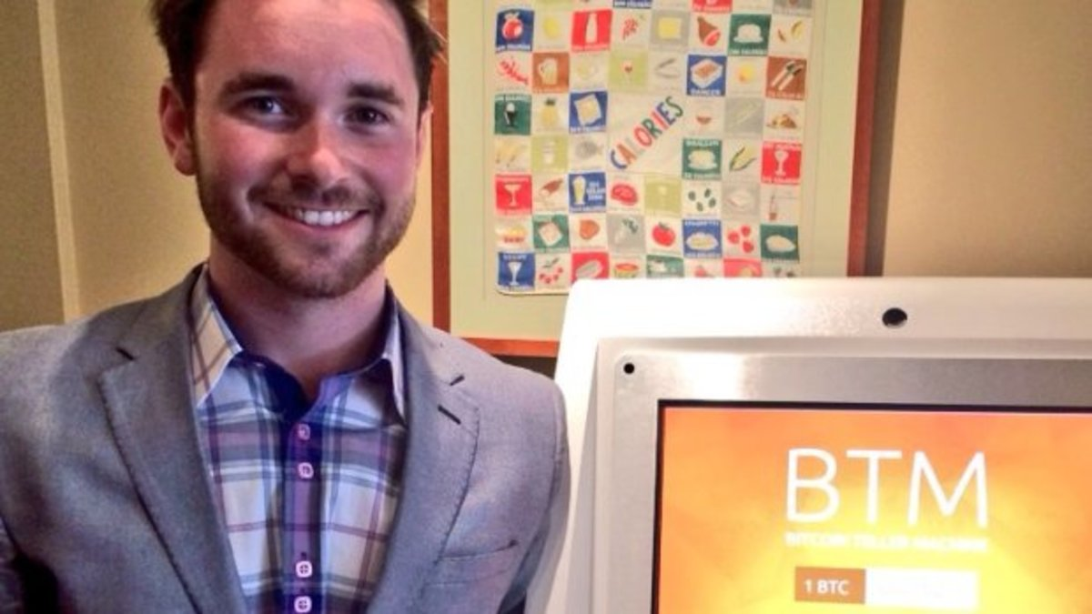 Press releases - Bitcoin ATM Launches In Saskatoon