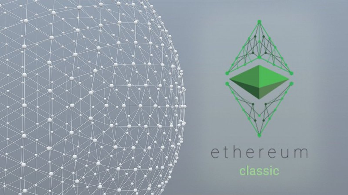 - Ethereum Classic Forges Its Own Identity With New Mantis Client