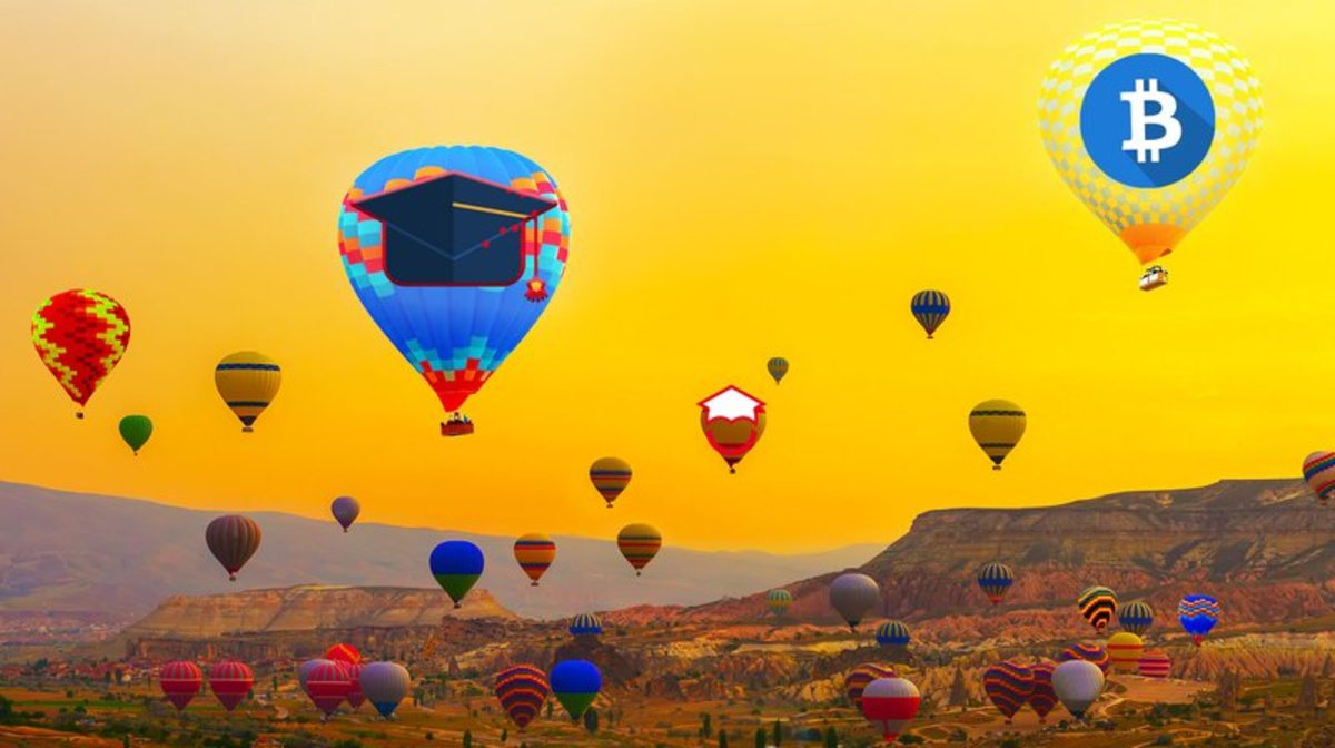 Adoption & community - Eleven Global Cities to Participate in Bitcoin Airdrop 2017
