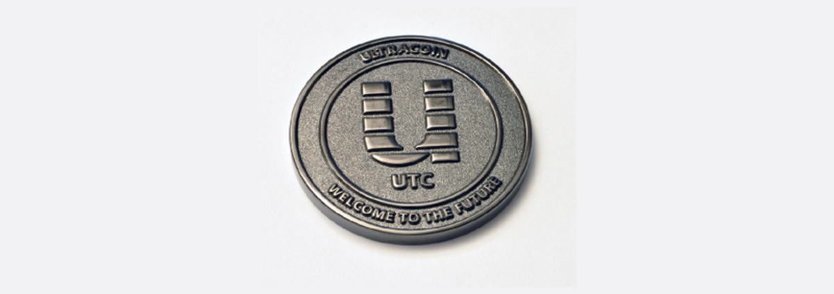 Op-ed - UltraCoin 101