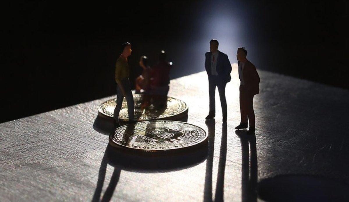 "Dark web - ""Bitcoin Laundering"" Study: Where Do Criminals Turn to Mask Illicit Cryptoassets?"
