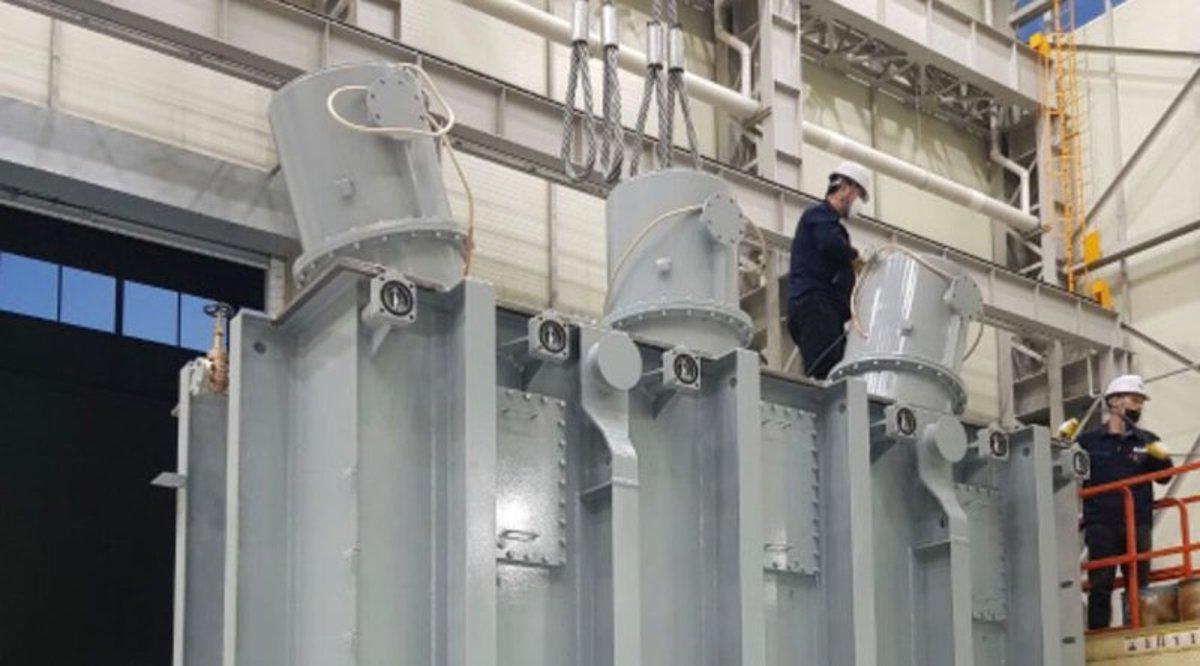 Mining - Canadian Cryptocurrency Miner to Install 85-Megawatt Power Substation