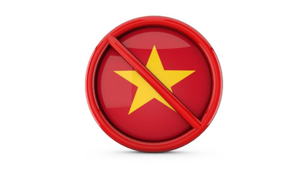 Mining - Vietnamese Government Bans Mining Hardware Imports