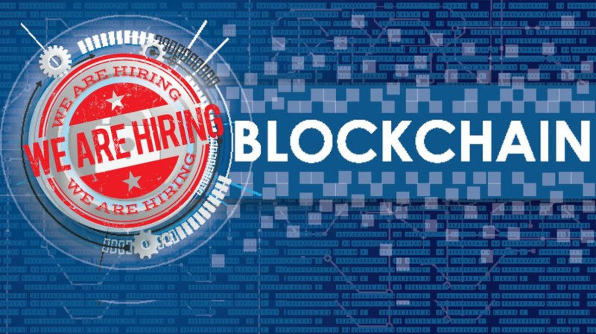 Adoption & community - Filling the Demand: Cryptocurrency Job Postings Set to Triple From 2016