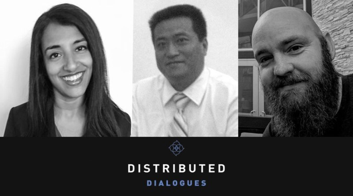 China - Distributed Dialogues: Political Censorship in China