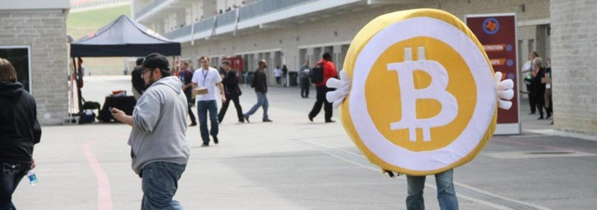 Op-ed - Texas Bitcoin Conference