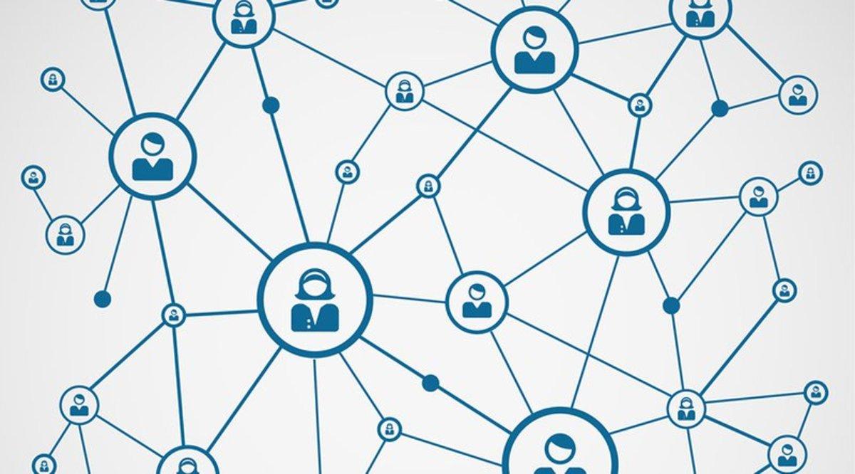 Blockchain - Censorship-Free Social Network AKASHA Aims to Tackle Internet Censorship With Blockchain Technology