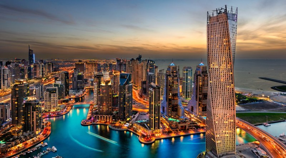 Regulation - Bitcoin Exempt from UAE Central Bank's Ban on Virtual Currencies