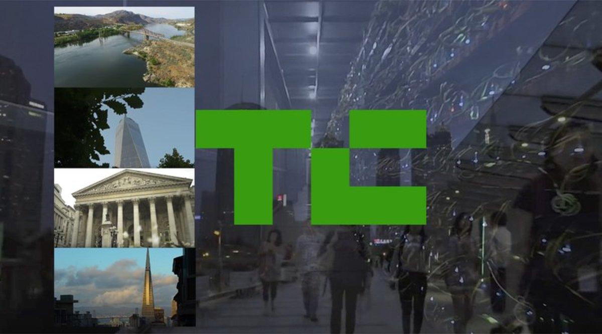 Adoption & community - Trust Disrupted: TechCrunch Premieres Bitcoin and Blockchain Video Series