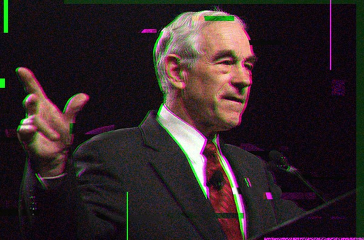 Regulation - 'The Dollar Is Going to Self Destruct': Talking Bitcoin With Ron Paul