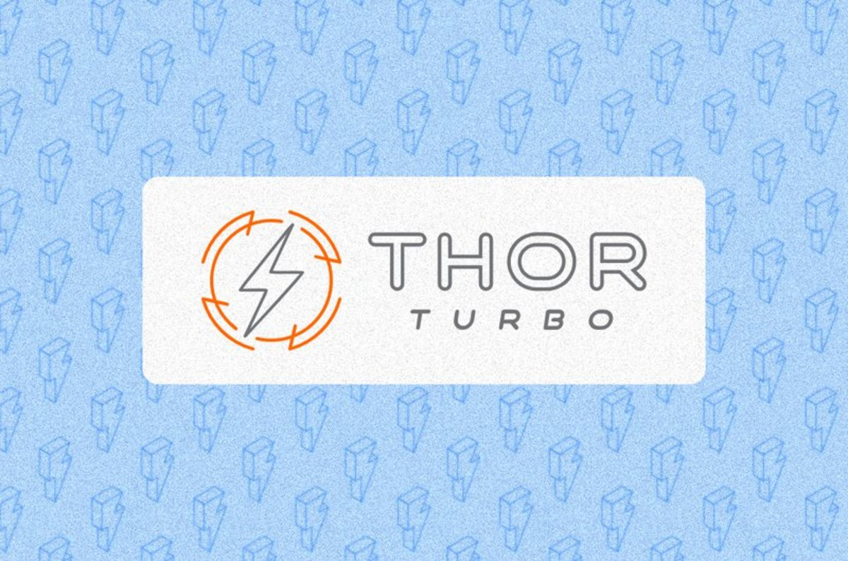 Payments - Bitrefill Adds Thor Turbo to Speed Lightning Connections