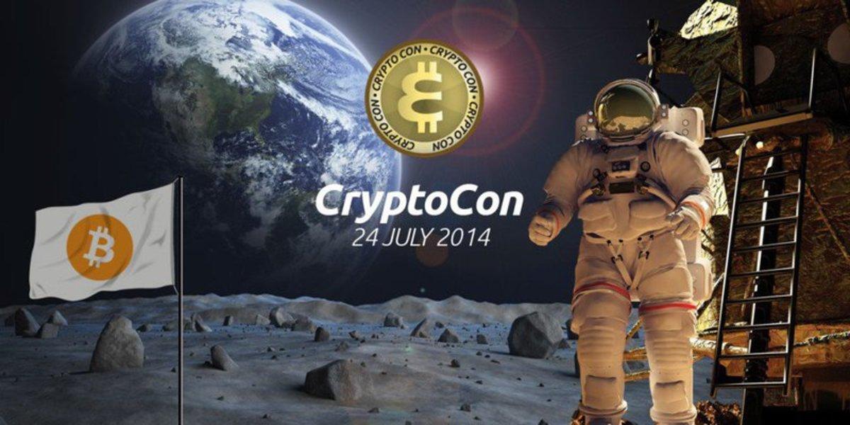 Op-ed - CryptoCon – Sydney & Singapore Bitcoin Expo – July