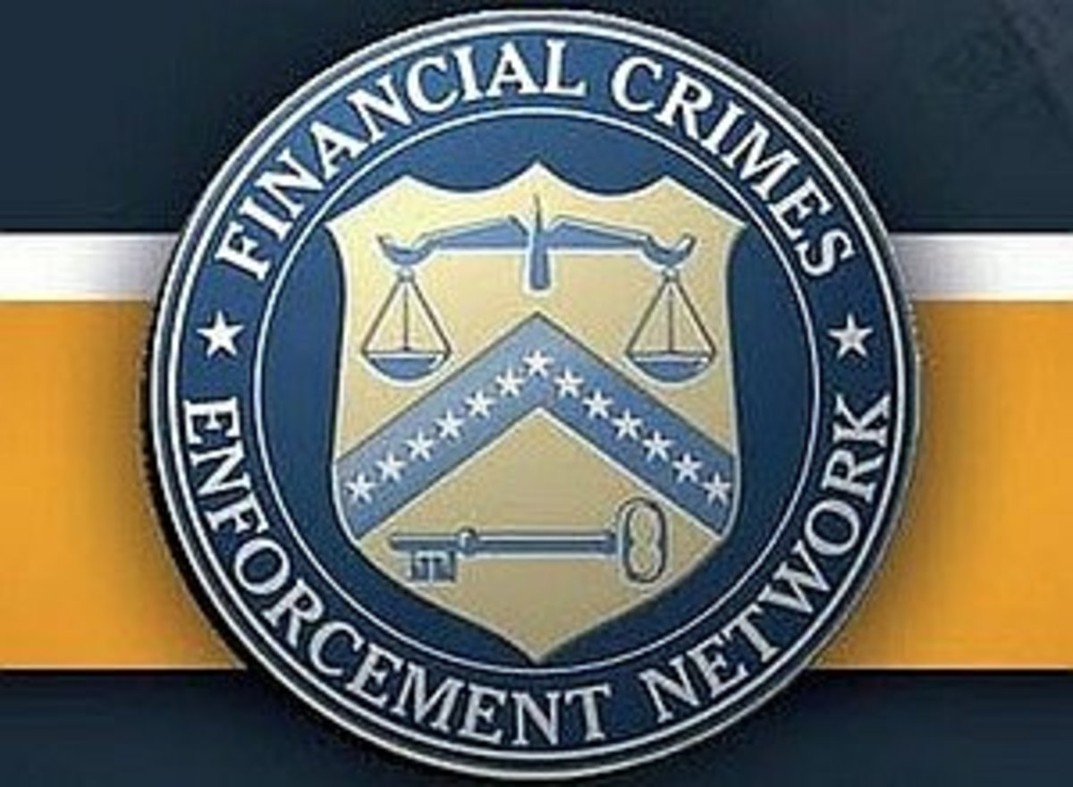 Op-ed - FinCEN Issues Money Service Business Clarification