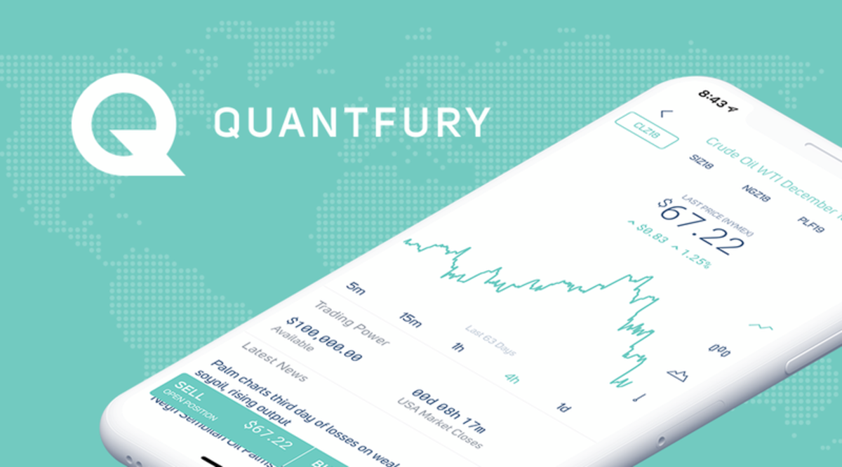 - The Next Quantum Leap in Financial Trading