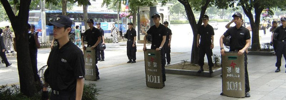 Op-ed - South Korean Law Enforcement to Launch Investigations on Altcoin Pump-and-Dump Schemes