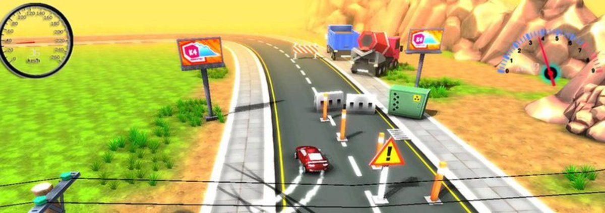 Op-ed - GameCredits to Integrate Digital Currencies in TurboCharged Racing and Other Video Games