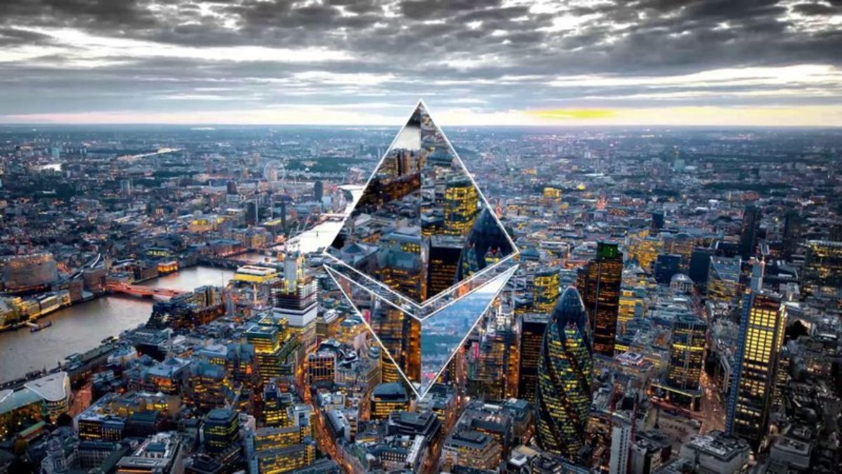 Adoption - China's Interest and Investment in Ethereum's Blockchain Expands