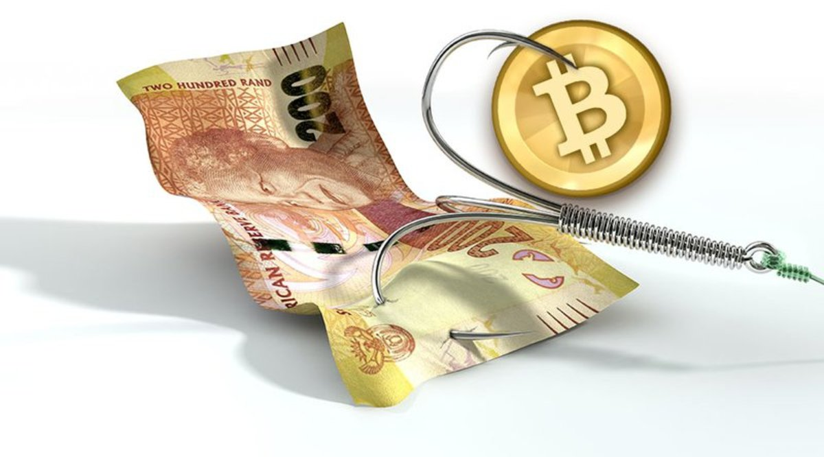 Regulation - South Africans Instructed to Pay Tax on Bitcoin and Cryptocurrency Earnings