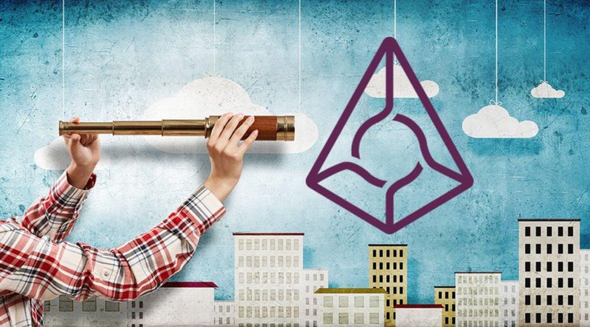 Digital assets - Augur Launches Decentralized Prediction Marketplace