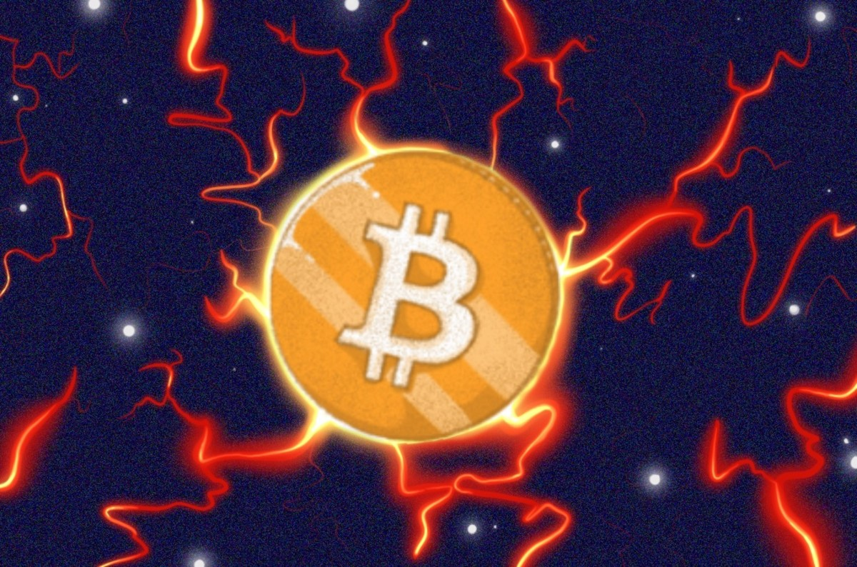 A super PAC established for 2020 presidential candidate Andrew Yang, an outspoken proponent of bitcoin, accepts Lightning Network donations.