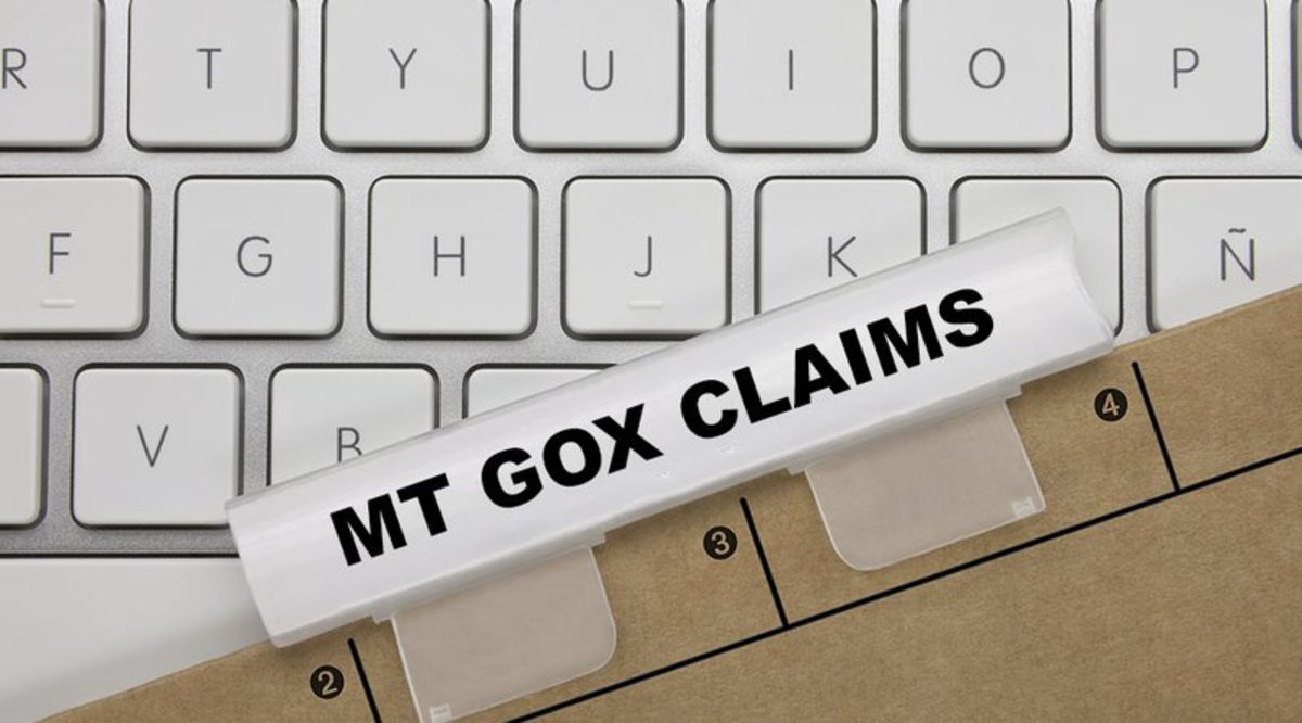 - Creditors of Defunct Cryptocurrency Exchange Mt. Gox Can Now File Claims