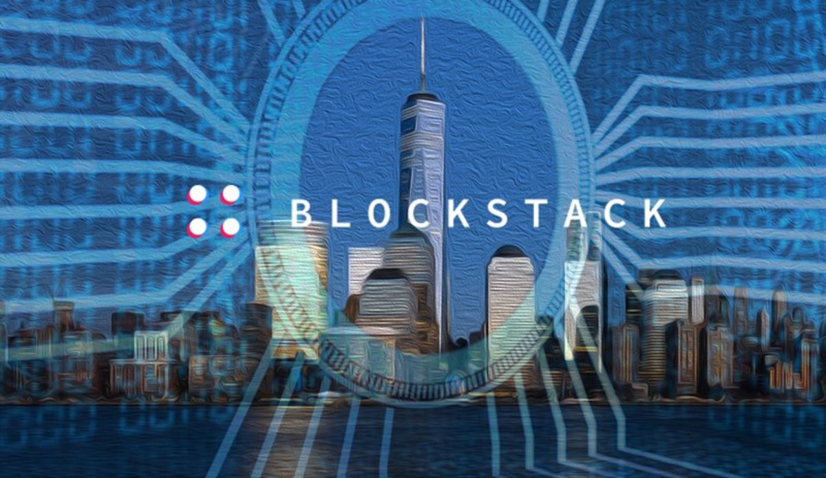 Startups - Blockstack Partners with VCs to Launch $25 Million Blockstack Signature Fund
