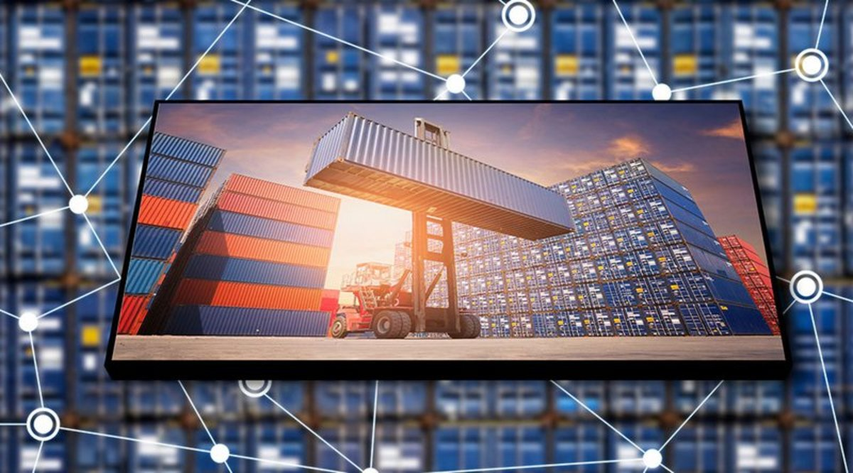 Op-ed - Op Ed: Untapped Potential and Hidden Challenges of IoT and Supply Chains