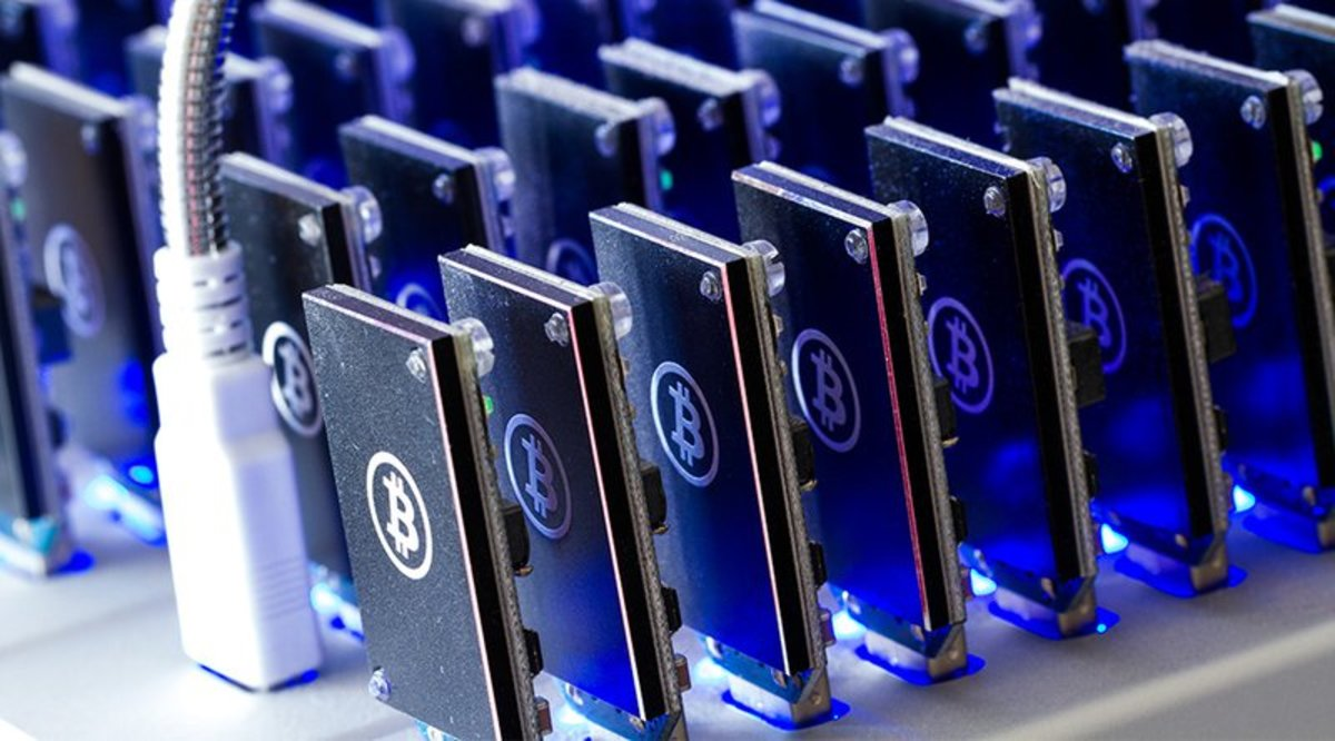 Mining - Algorithmic Improvements Give Bitcoin Mining an AsicBoost