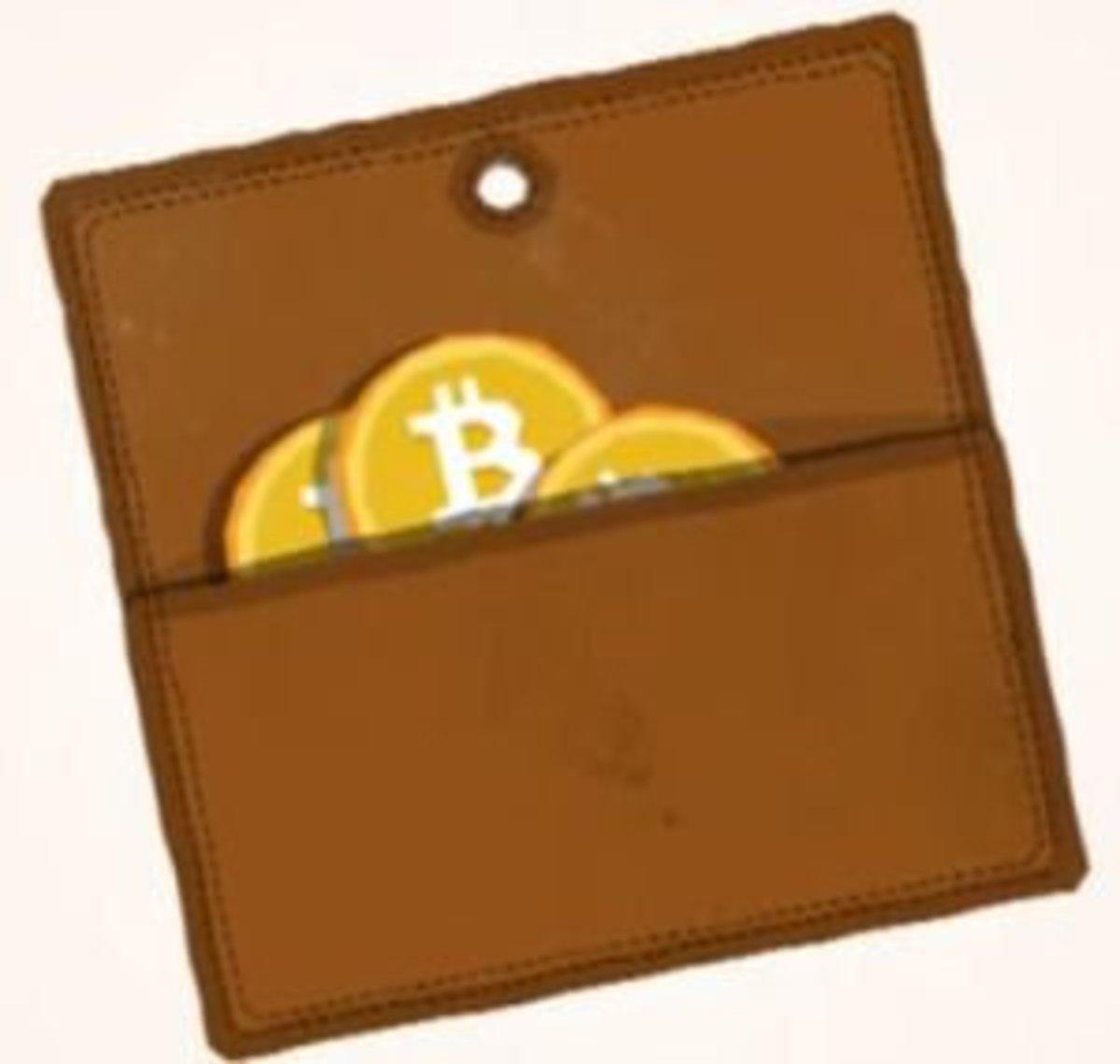 Op-ed - Deterministic Wallets