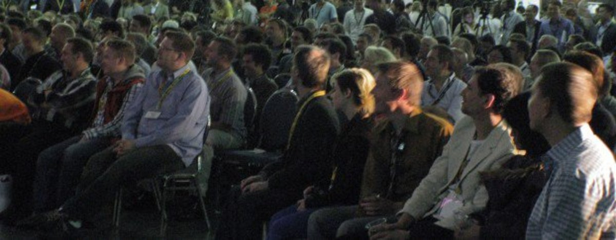 Op-ed - Day Two at Bitcoin 2013 Live Coverage