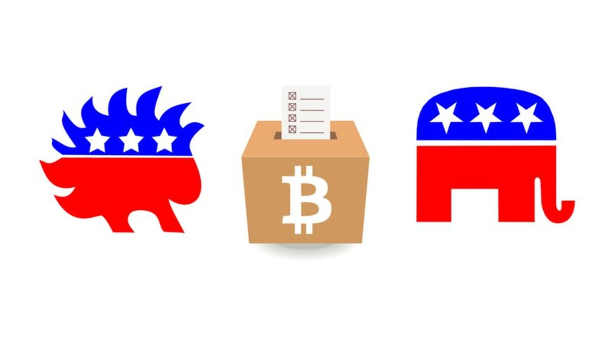 "Review - Review: ""The Politics of Bitcoin"" Offers a Flawed and Misleading Partisan View"