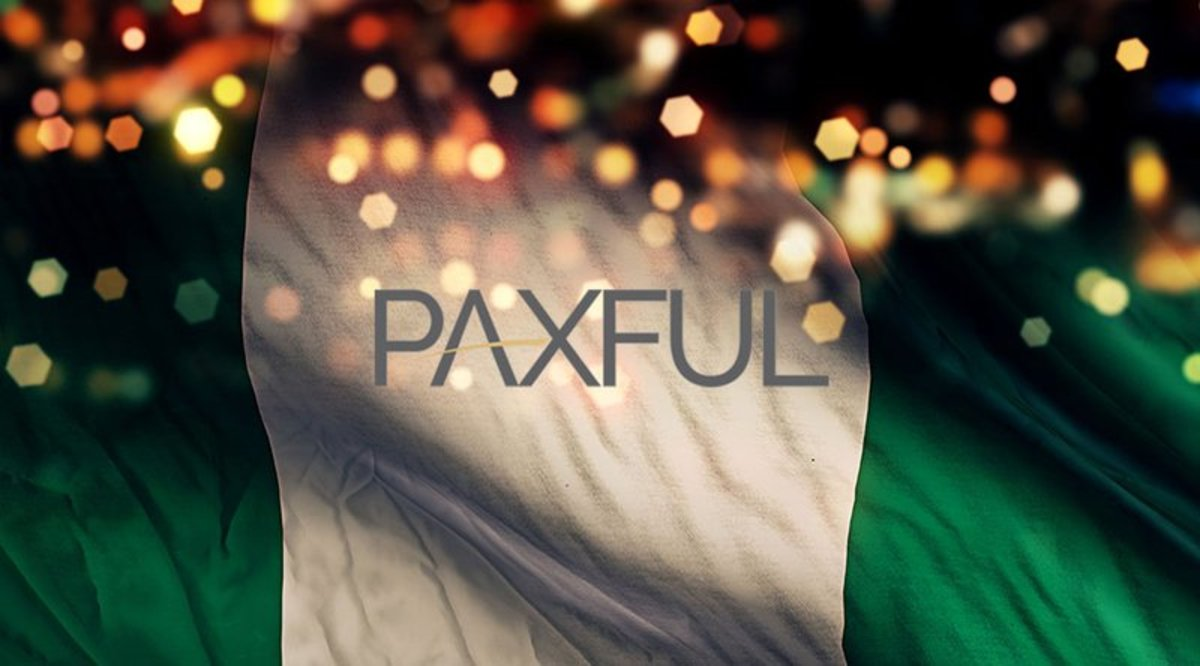 Startups - Paxful Expands Investment in Africa with Launch of Nigerian Blockchain Incubator Hub