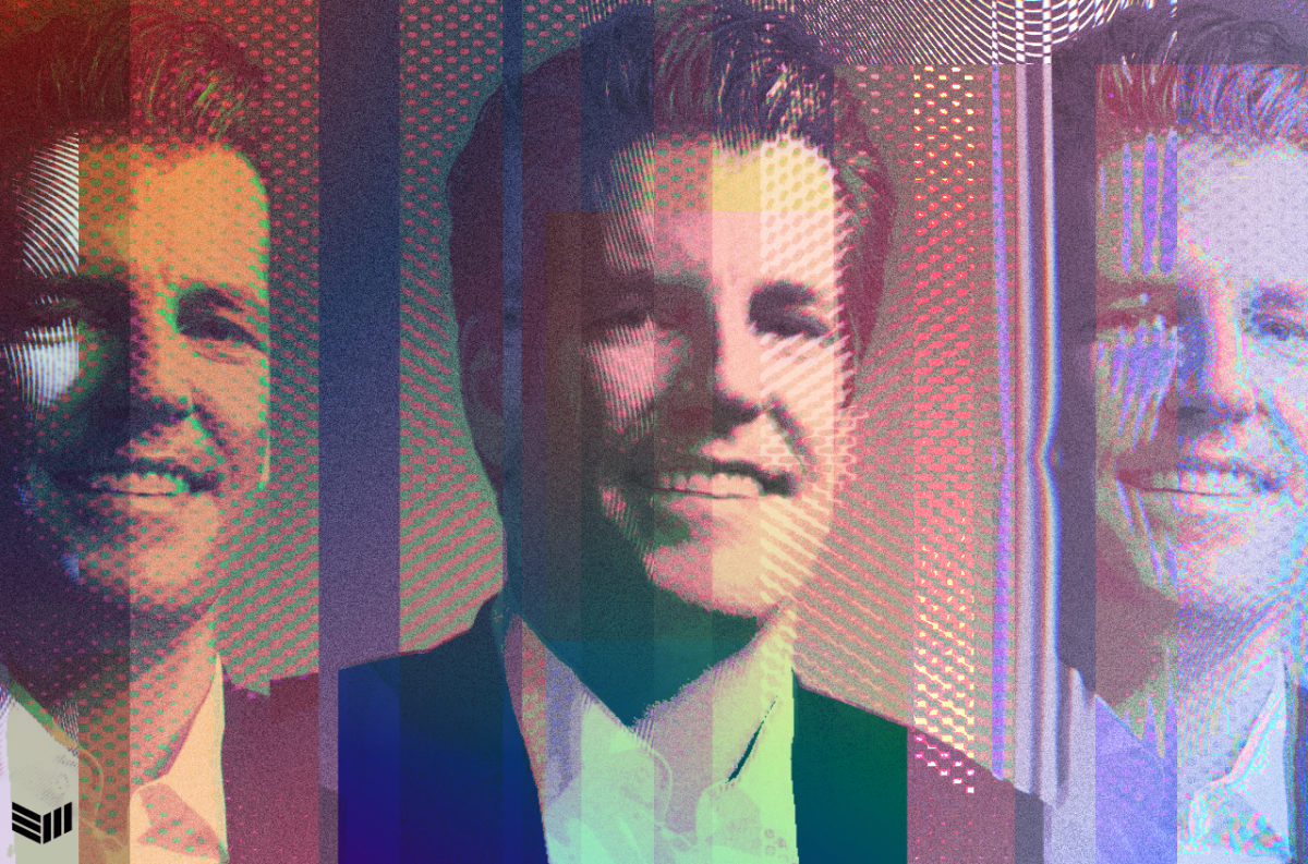 """In this interview with Gemini founder Tyler Winklevoss, he discussed """"The Case For $500K Bitcoin,"""" the State vs. money and more."""